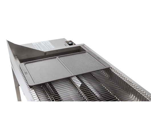Griddle for Teuvan Grill image