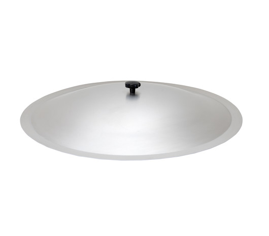 Lid with knob for Paella pan  image